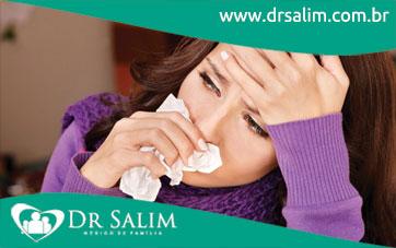 O que é gripe?