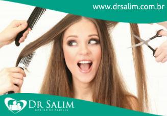 6 mitos e verdades sobre queda de cabelo