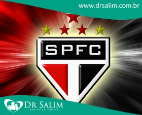 Força São Paulo!