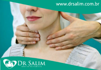 O que é câncer de tireoide?