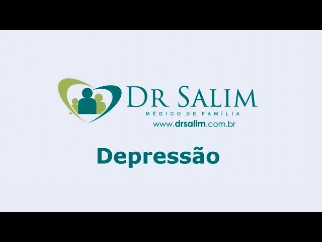 Você já sofreu com depressão?