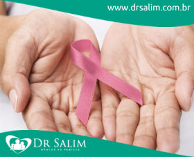 Câncer de mama atinge 156 mulheres por dia no Brasil