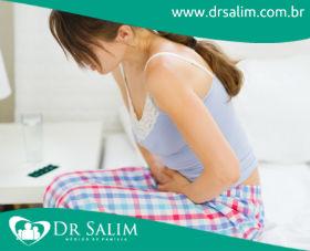 Doença de Crohn atinge homens e mulheres de toda idade