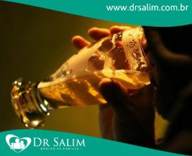 Quais são os malefícios do álcool?