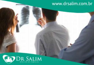 Quais são os tratamentos para o câncer de pulmão?