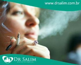 Você conhece os sintomas do câncer do pulmão?
