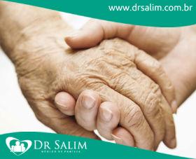 Alzheimer atinge 25% das pessoas com mais de 85 anos de idade