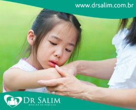 Como prevenir infecções em crianças?