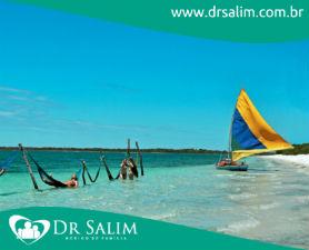 O setor de turismo no Brasil