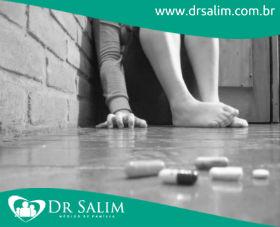 Você conhece os perigos das drogas?