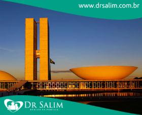 Por um Brasil mais justo e mais sério!