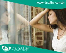 Você já teve transtorno de estresse pós-traumático?