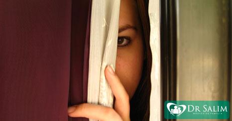 Série Distúrbios Ansiosos: Fobia Social