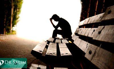 Série Distúrbios Ansiosos: Estresse pós-traumático