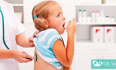 Tosse é um sintoma do refluxo gastroesofágico?