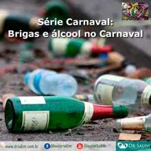 Aproveite o Carnaval sem brigas!