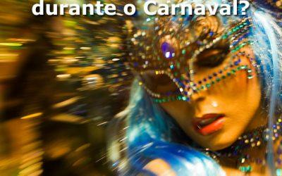 Como se cuidar durante o Carnaval?