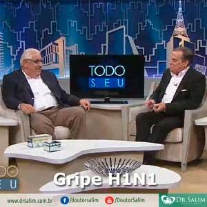 Todo Seu – Conversa com Alfredo Salim Helito