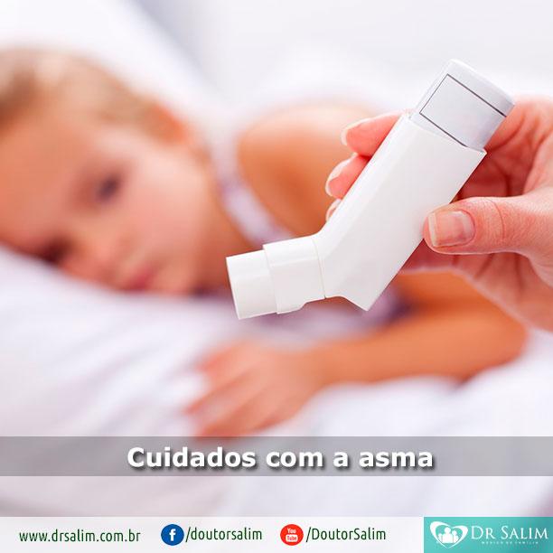 21 de junho é o Dia Nacional de Controle da Asma