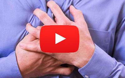 Quais são os sintomas do infarto?
