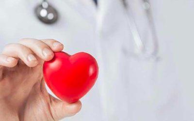 Hoje é o Dia Nacional de Controle do Colesterol!