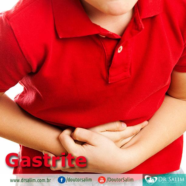 Gastrite: você realmente tem esta doença?