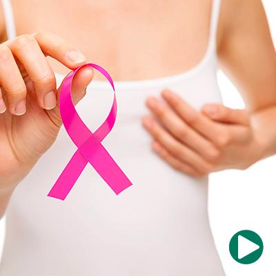 Câncer de mama: vamos nos conscientizar!