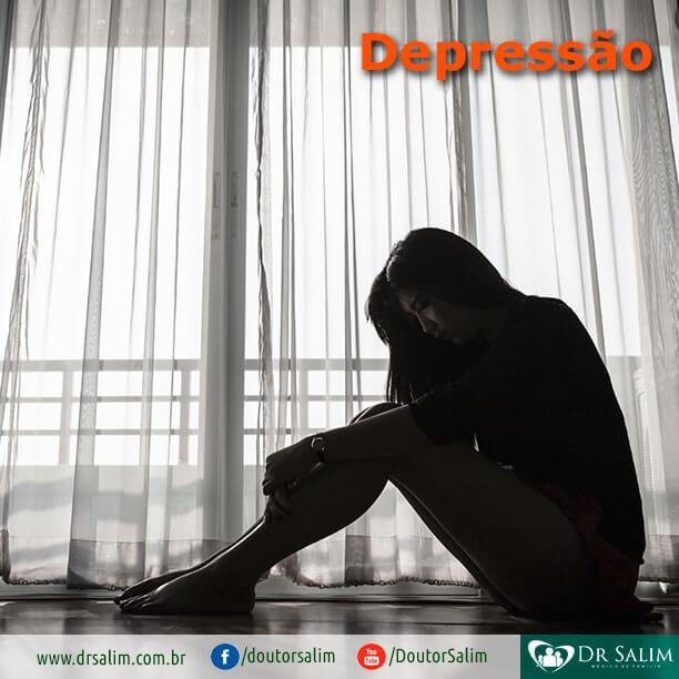 Depressão pós-AVC tem cura?