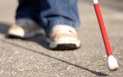 Dia do Cego é celebrado neste dia 13 de dezembro!
