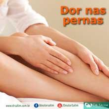 Dor nas pernas é sinal de varizes?