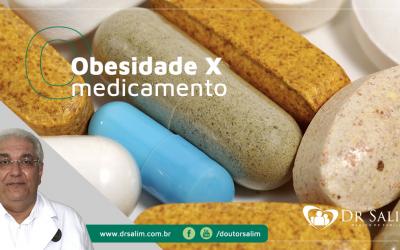 Obesidade: remédios para emagrecer causam grave dependência