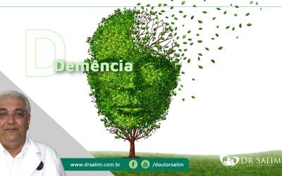 Número de pessoas com demência triplicará no mundo até 2050