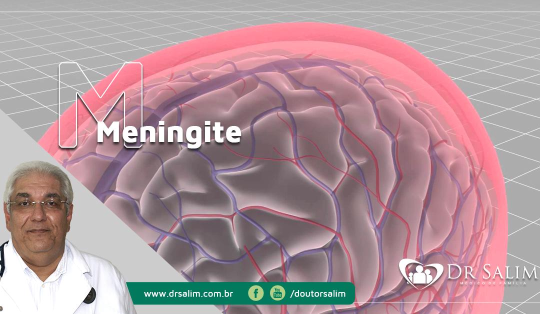 Meningite pode ser fatal se não houver tratamento de emergência