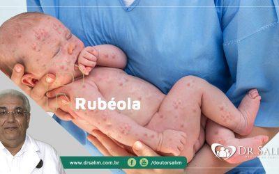 Evite a rubéola: tome a vacina tríplice Viral
