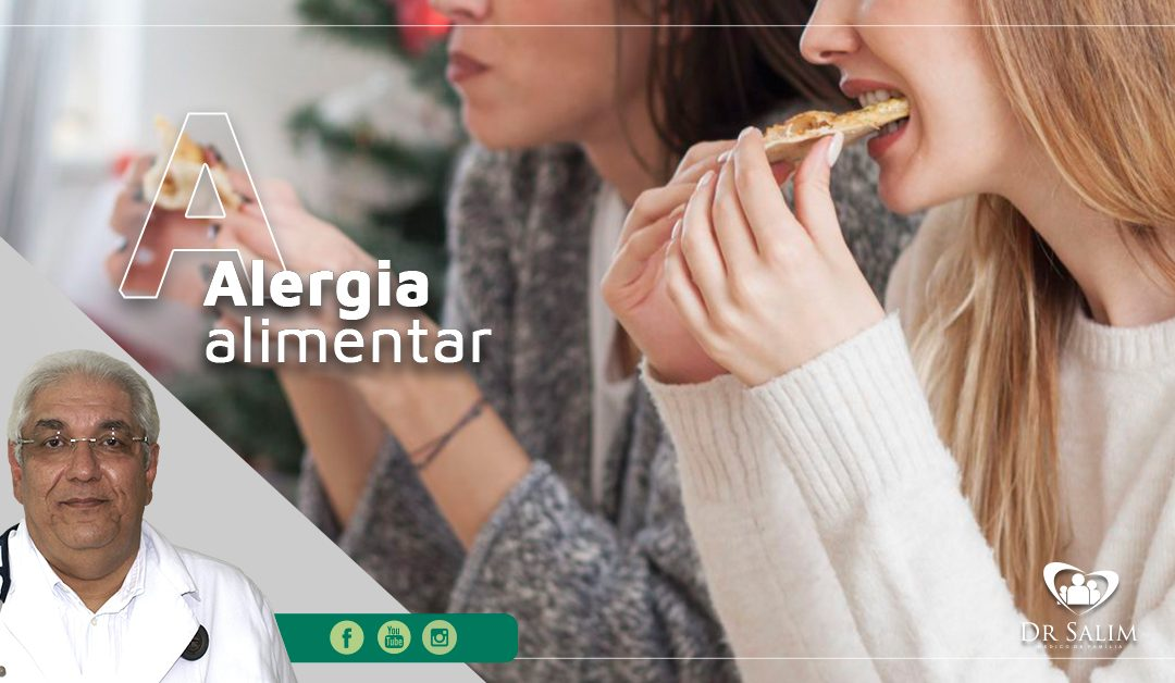 Alergia alimentar ou intolerância alimentar?