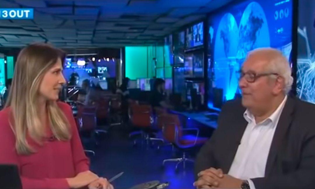 Broncoaspiração | Dr. Salim na BandNews 13/10/2018