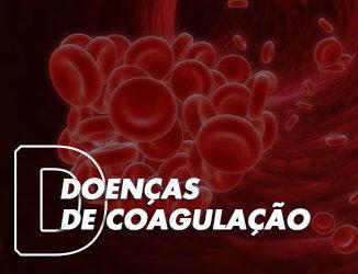 Doenças de coagulação