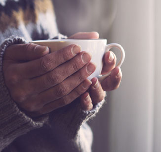 Cuidados com a saúde no inverno