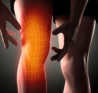 Causas de dores nas pernas