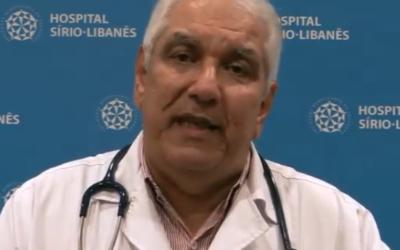 Coronavírus: recomendações para pessoas idosas | Dr. Salim Entrevista Band News
