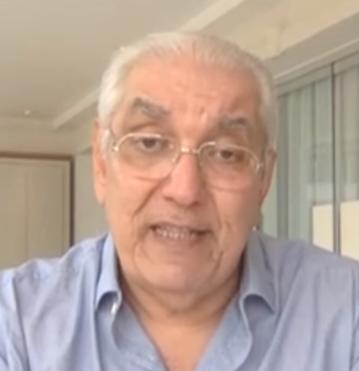 País enfrenta os desafios do isolamento social | Dr. Salim Entrevista Band News