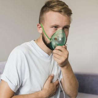 Doença pulmonar obstrutiva crônica (DPOC): Bronquite crônica e enfisema pulmonar