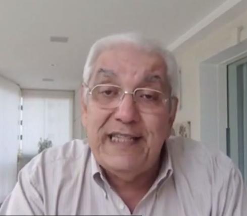 As apostas da ciência contra o coronavírus | Dr. Salim Entrevista Band News