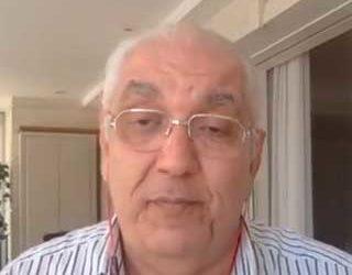 Centros de pesquisa no combate ao COVID-19 | Dr. Salim Entrevista Band News