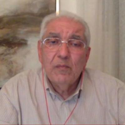 A Covid-19 e o comprometimento do olfato | Dr. Salim Entrevista Band News