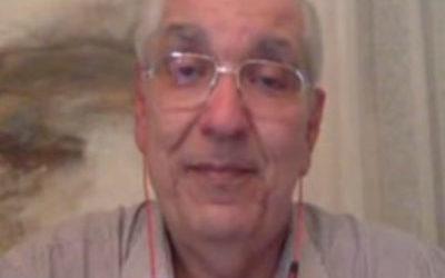 A relação entre a trombose e a Covid-19 | Dr. Salim Entrevista Band News