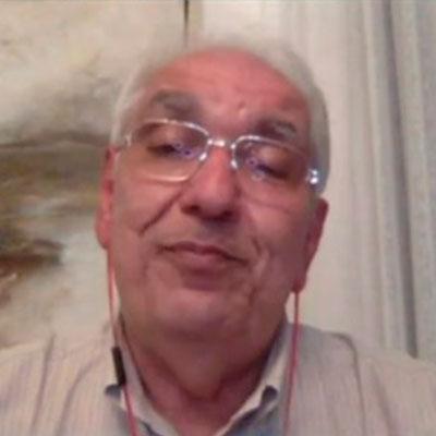 O coronavírus e a imunização no Brasil | Dr. Salim Entrevista Band News