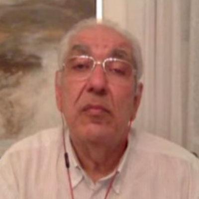 A importância da geriatria durante a pandemia | Dr. Salim Entrevista Band News