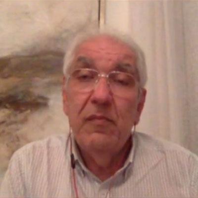 A relação entre o lockdown e o número de casos | Dr. Salim Entrevista Band News